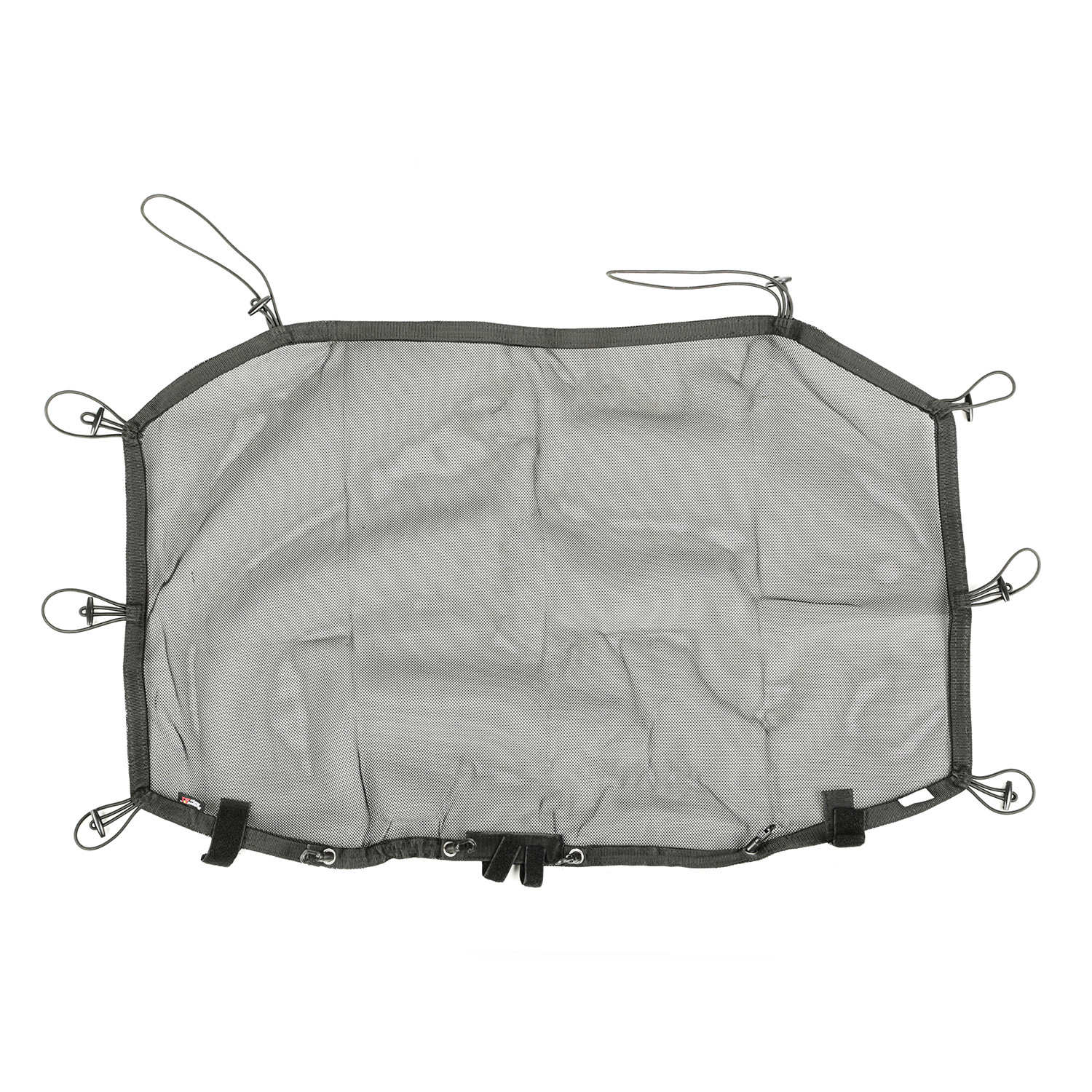 Rugged Ridge Hardtop Sun Shade, Black - JK