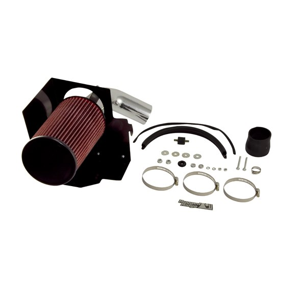 Rugged Ridge 3.6L Cold Air Intake Kit  - JK 2012+ 3.6L