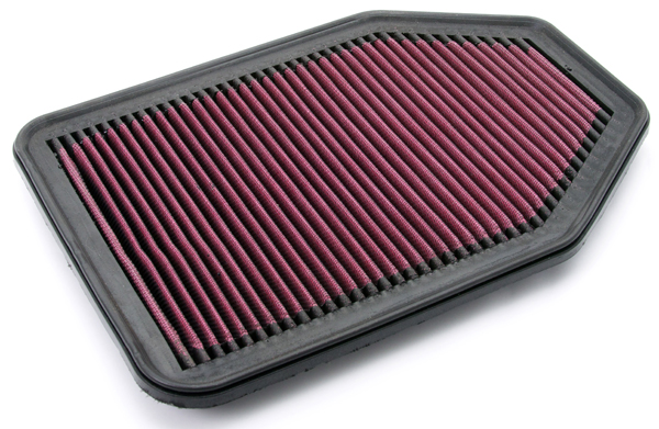 Rugged Ridge REUSABLE AIR FILTER - JK