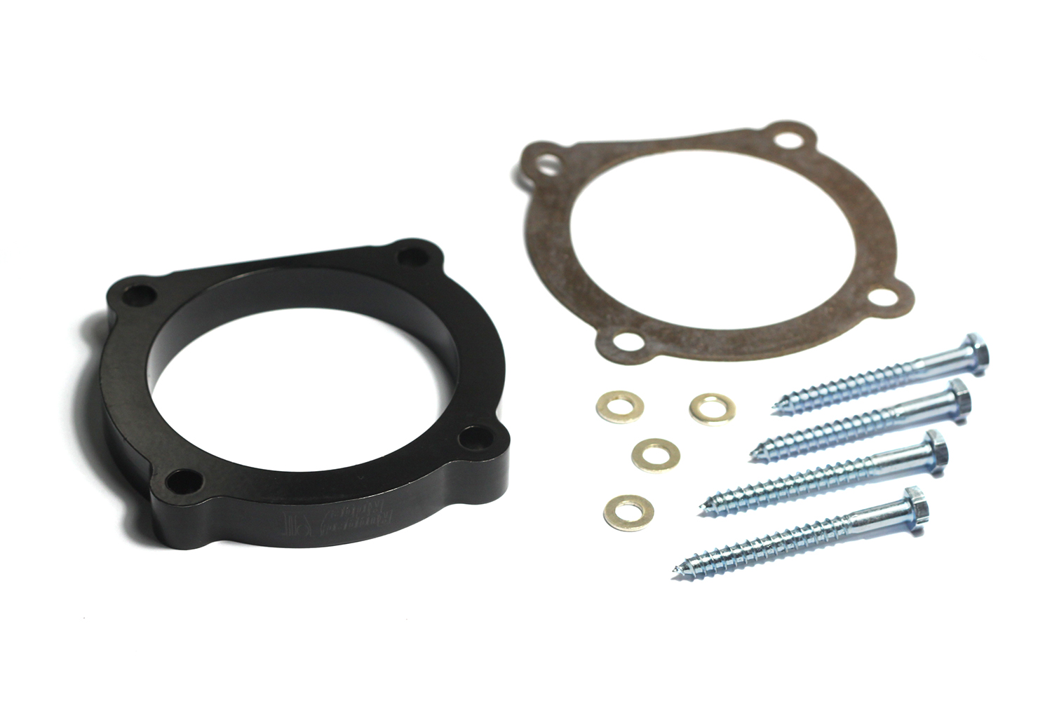 Rugged Ridge Throttle Body Spacer 3.6L - JT/JL/JK 2012+