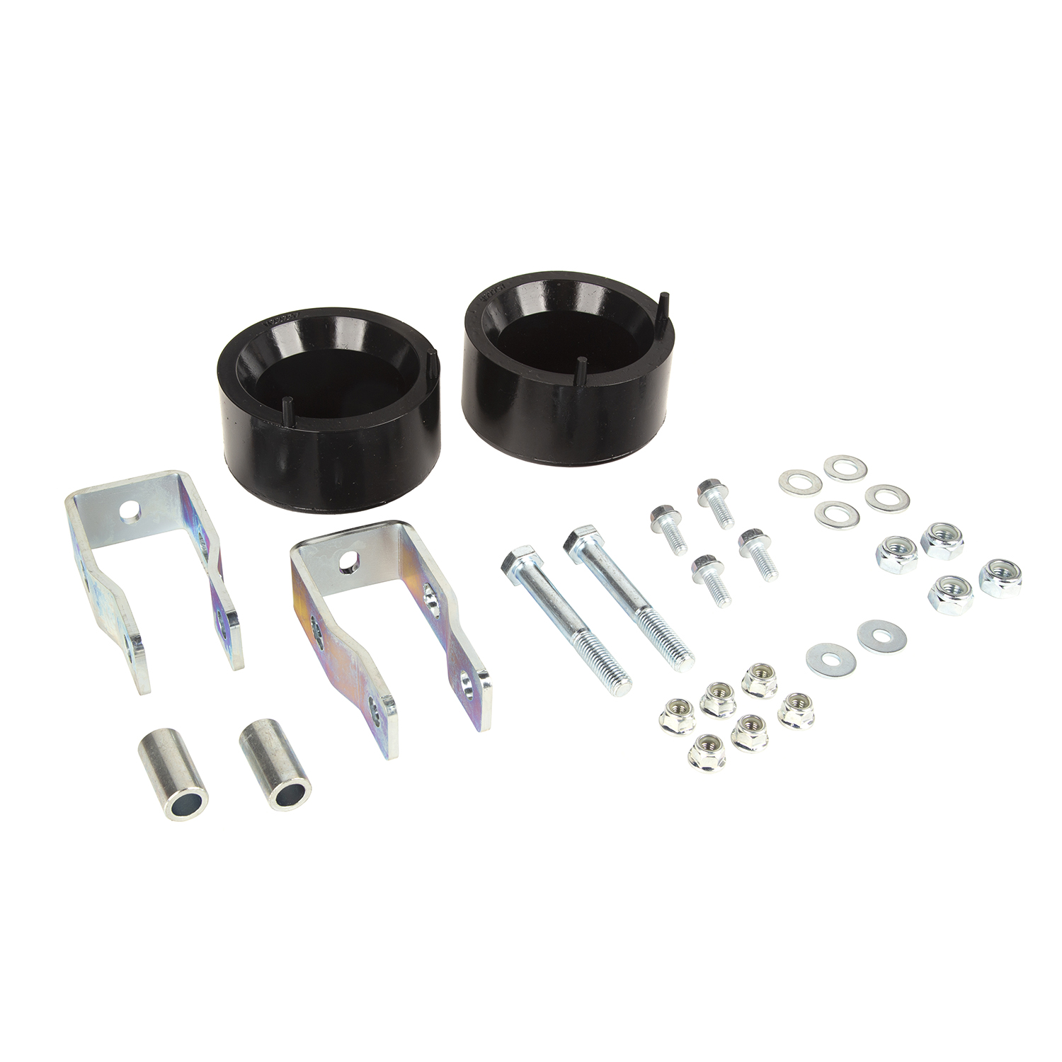 Rugged Ridge Front 1.5in Suspension Leveling Kit   - JT/JL